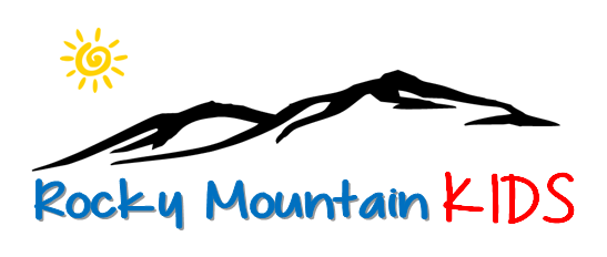 rocky mountain kids logo